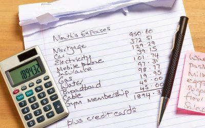 Show Me Your Budget!