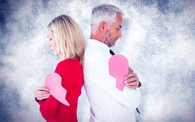 Gray Divorce:  Breaking Up is Hard to Do for Seniors