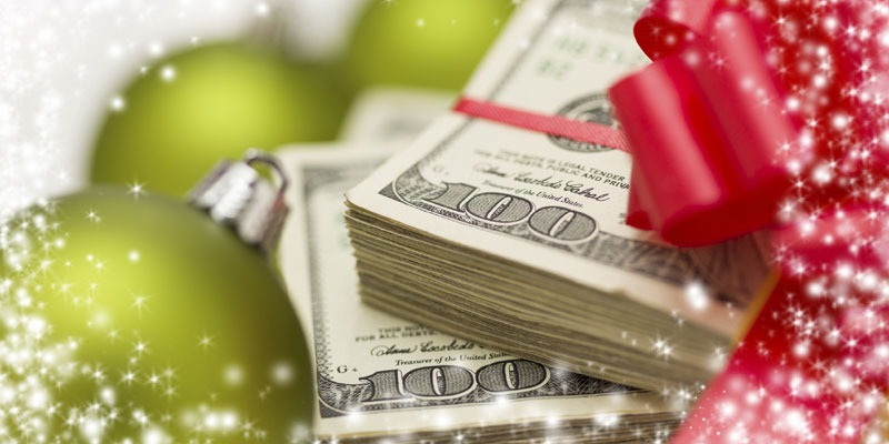 Spendthrift Holiday Tips