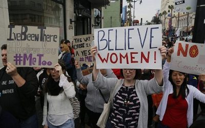 #MeToo: When Do We Forgive?