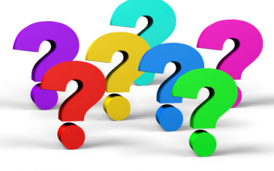 Social Security Questions?