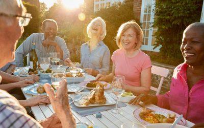 Retirees:  Pod Living Is A Viable Option
