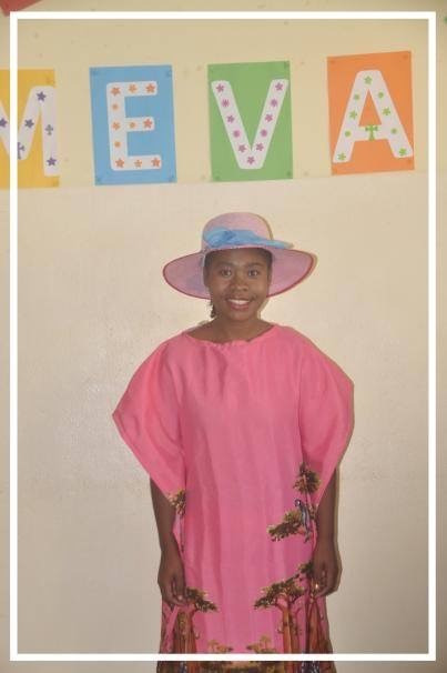 23 year old Marovavy from Madagascar is now free from Obstetric Fistula.