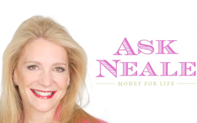 ASK NEALE: A Big Thank You