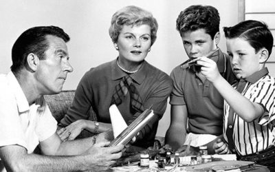 Don't Leave it to Beaver: Lessons Millennials Can Teach Boomers