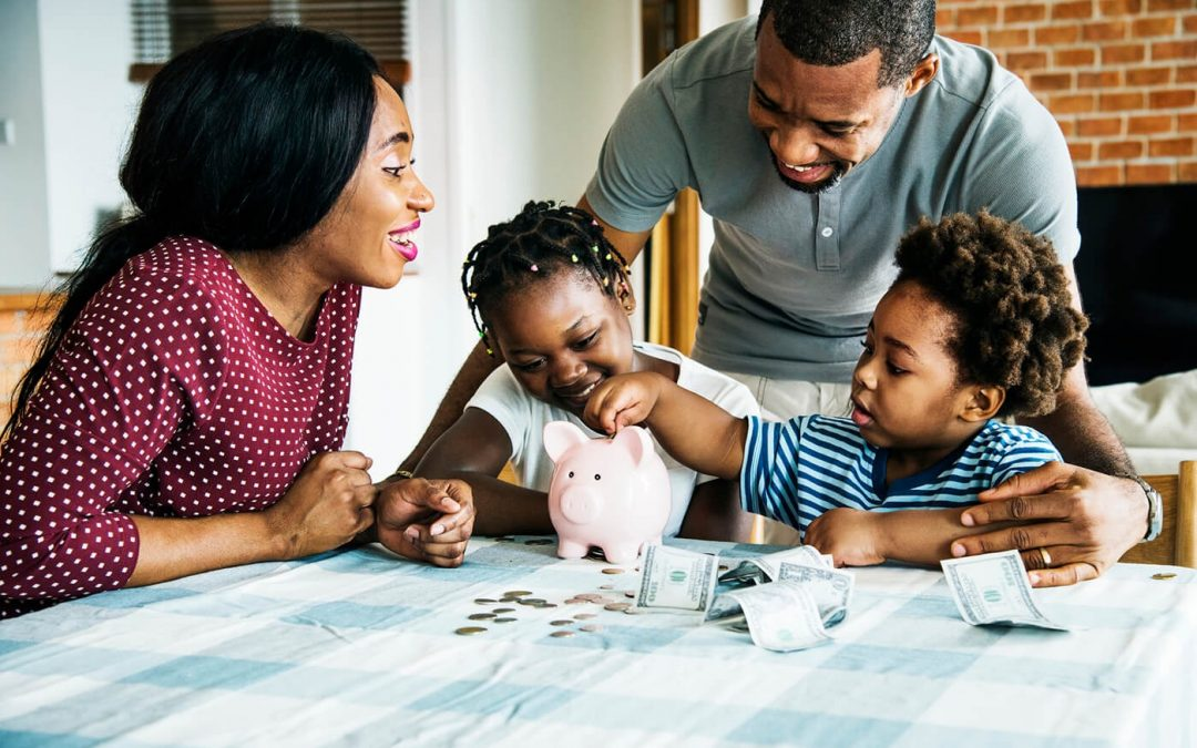 Family Finance: Real Talk for Kids