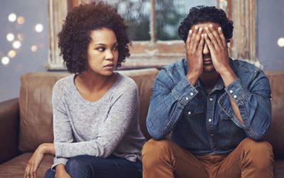 ASK NEALE: Pushy Ex-Wife