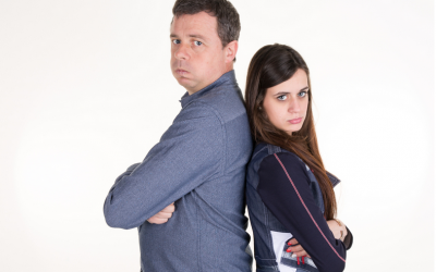 ASK NEALE: New Husband Ignores Stepdaughter