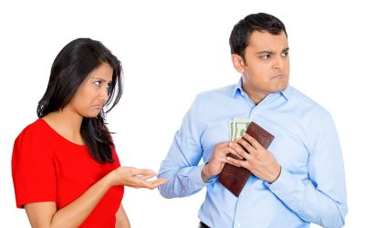 ASK NEALE: My Husband Gives Me An Allowance