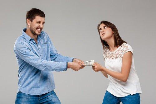 ASK NEALE: Money Tug Of War
