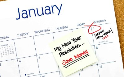 Six-Month Checkup on New Year's Resolutions